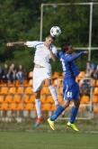 Футбол - ПФК Левски - ПФК Монтана - контролна среща - 01.07.2015
