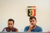 Футбол - Пресконференция на треньори от детско-юношески школи от Испания - 02.07.2015
