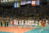 Волейбол - България - Аржентина - 04.07.2015
