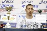 Волейбол - треньор и отбор на м. юни - Николай Желязков и спечелилият