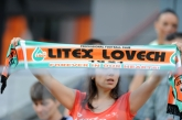 Football - Europa League - PFC Litex Lovech - PFC Jelgava - 07/09/2015