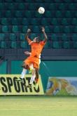 Футбол - Лига Европа - ПФК Литекс - ПФК Йелгава - 09.07.2015