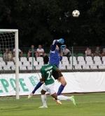 Футбол - Лига Европа - ПФК Берое - ПФК Атлантас - 09.07.2015