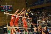 Волейбол - България - Белгия - 10.09.2015