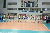 Волейбол - жени - България - Чехия  - Световното Гран При - 11.07.2015
