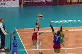 Волейбол - жени - България - Пуерто Рико - Световното Гран При - 12.07.2015