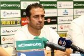 Футбол - пресконференция на  ПФК Лудогорец - 13.07.2015