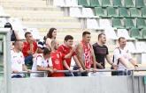 Футбол - тренировка ПФК Милсами - 13.07.2015