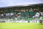 FOOTBALL - PFC Ludogorets - FC Milsami - Champions League qualification - 07/14/2015