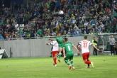 Футбол - ПФК Лудогорец - ПФК Милсами - квалификация ШЛ - 14.07.2015