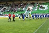 Football - Europa League - PFC Cherno More - FC Dynamo - 16/07/2015