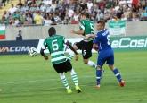 Футбол - Лига Европа - ПФК Черно Море - ПФК Динамо - 16.07.2015