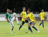 Football - Europa League - PFC Beroe - PFC Brondby - 16/07/2015