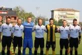 Футбол - А група - 1 ви кръг - ПФК Ботев ПД - ПФК Левски - 18.07.2015