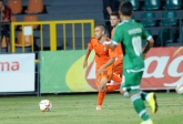 Футбол - А група - 1 ви кръг - ПФК Литекс  - ПФК Лудогорец - 18.07.2015