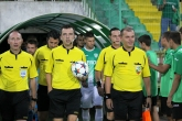 Футбол - А група - 1 ви кръг - ПФК Берое - ПФК Монтана - 19.07.2015