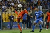 Футбол - А група - 2ри кръг - ПФК Левски - ПФК Литекс - 25.07.2015