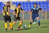 Футбол - А група - 2ри кръг - ОФК Монтана - ПФК Ботев ПД - 25.07.2015