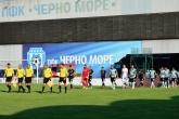 Футбол - А група - 2ри кръг - ПФК Черно Море - ПФК Лудогорец - 26.07.2015