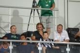 Футбол - А група - 2ри кръг - ПФК Локомотив ПД - ПФК Берое - 26.07.2015