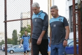 Футбол - тренировка ПФК Левски - 27.07.2015