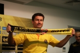 Футбол - Ермин Шиляк е новият треньор на Ботев - 28.07.2015