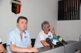 Футбол - Пресконференция на  Христо Колев и новия член на УС на Локомотив - 30.07.2015