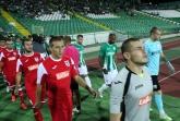 Футбол - А група - 3 ти кръг - ПФК Берое - ПФК Пирин  - 02.08.2015