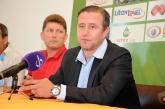 Футбол - Лауренциу Регекампф е новият треньор на  ПФК Литекс - 07.08.2015