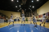 Баскетбол - ЕП мъже У16 - Чехия  - Ирландия - 07.08.2015