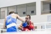Бокс - 41-ото Европейско първенство по за мъже - 07.08.2015
