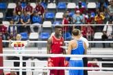 Бокс - 41-ото Европейско първенство по за мъже - 08.08.2015