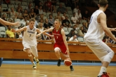 Баскетбол - ЕП мъже У16 - Словакия  - България - 08.08.2015