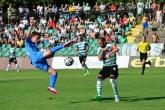 Футбол - А група - 4 ти кръг - ПФК Черно Море vs. ПФК Левски - 08.08.2015