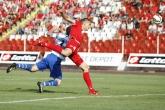 Футбол - В група - 1 ви кръг - ПФК ЦСКА vs. ФК Струмска слава - 09.08.2015