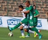 Футбол - А група - 4 ти кръг - ПФК Славия vs. ПФК Берое - 09.08.2015