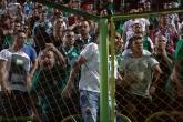 Футбол - А група - 4 ти кръг - ПФК Пирин vs. ПФК Ботев ПД - 09.08.2015