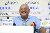Футбол - пресконференция на Венцислав Стефанов, по актуални въпроси на българския футбол - 10.09.2015