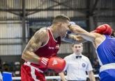 Бокс - 41-ото Европейско първенство по за мъже - 10.08.2015