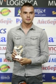 Футбол - Играч №1 на 4-ти кръг - Александър Колев/Ботев Пловдив/ - 11.08.2015