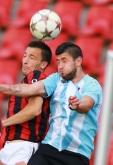 Football - Cup Bulgaria - PFC Lokomotiv SF - FC Sofia in September - 08/12/2015