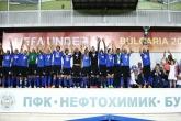 Футбол - Суперкупа на България - ПФК Лудогорец - ПФК Черно Море - 12.08.2015