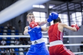 Бокс - Даниел Асенов стигна до 1/2 финал на 41-ото Европейско първенство по за мъже - 12.08.2015