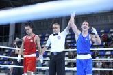 Бокс - 41-ото Европейско първенство по за мъже - 14.08.2015