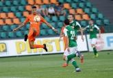 Футбол - А група - 5 ти кръг - ПФК Литекс - ПФК Пирин - 14.08.2015