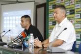 Съдийската комисия и Инструкторския панел към Българския футболен съюз - 15.08.2015