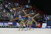 Художествена гимнастика -