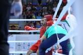 Бокс - Награждаване кат.52 кг Даниел Асенов - 15.08.2015