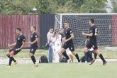 Футбол - В група - 2 ри кръг  ПФК ЦСКА - ФК Септември СФ - 16.08.2015