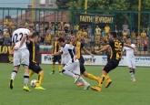 Футбол - А група - 5 ти кръг - ПФК Ботев ПД - ПФК Славия - 16.08.2015